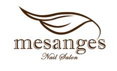 ネイルサロン「mesanges」さま