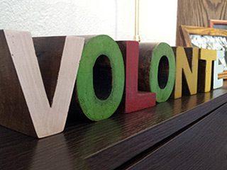 ヘアサロン「volonte」さま