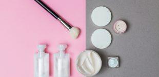 美容サロンの道具たち